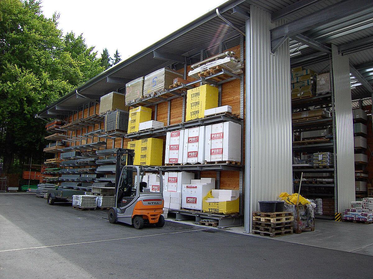 Carpentieri Edili In Svizzera materiali e prodotti per l'edilizia | sistemi di